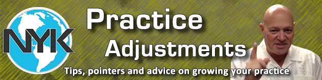Practice Adjustment Tips - Bobby Braile at Now You Know