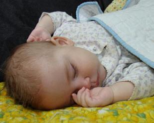 annabee sleeping beauty