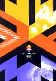 Winter Olympics of 2002