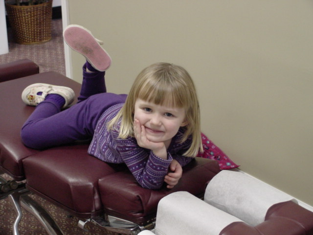 Children pediatric care Chiropractor Marietta GA