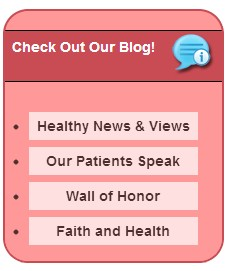 Now You Know Chiropractic Website Blogs