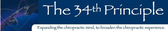 34th Principle header